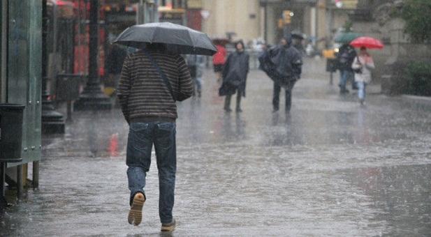 مقاييس الأمطار المسجلة بالمغرب خلال الـ24 ساعة الماضية