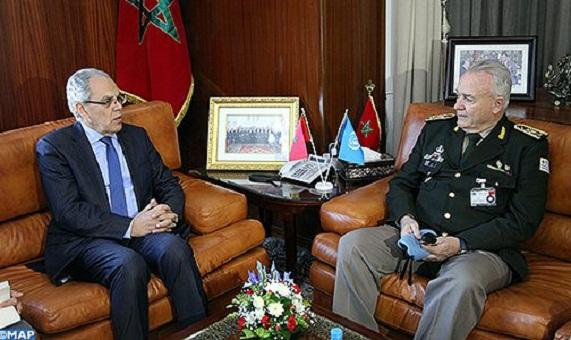 تنويه بانخراط المغرب في النظام الجديد لقوات وقدرات الأمم المتحدة