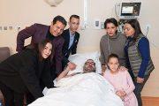 الملك محمد السادس يجري عملية جراحية بباريس كللت بالنجاح
