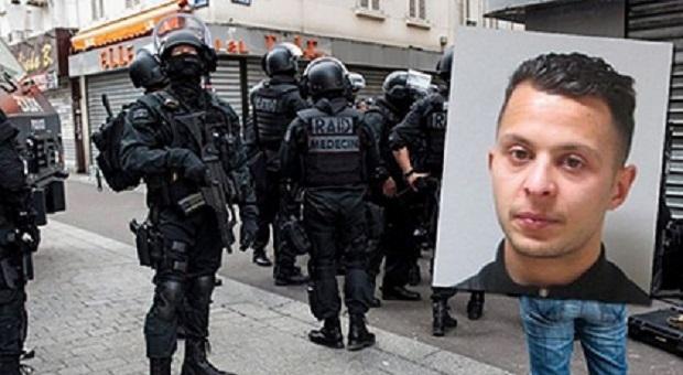 بلجيكا تواصل محاكمة صلاح عبد السلام  في غيابه