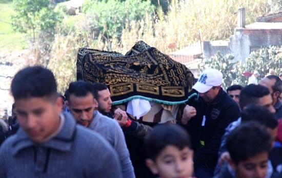 تلاميذ طنجة ينظمون مسيرة للمطالبة بالأمن بعد تشييع جنازة زميلهم