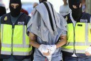 اعتقال مغربي في إسبانيا بتهمة استقطاب وتجنيد