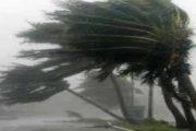 شيشاوة... وفاة طفل إثر سقوط سور بسبب الرياح