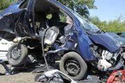 فاجعة.. مصرع 6 أشخاص في حادثة سير بين أكادير ومراكش
