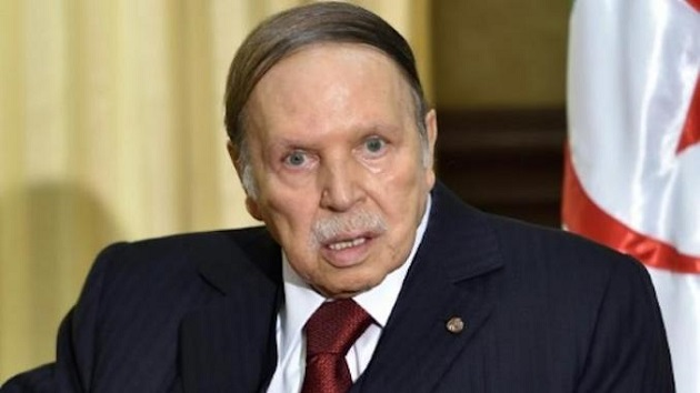 بوتفليقة يدعو قادة دول المغرب العربي إلى تحريك قطار الاتحاد