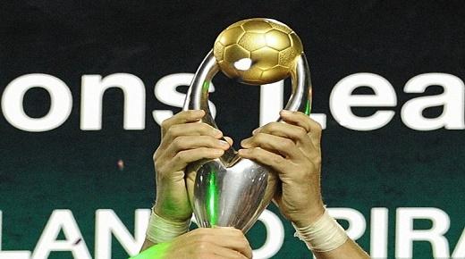 تأهل سهل للدفاع الجديدي للدور الثاني من دوري الأبطال