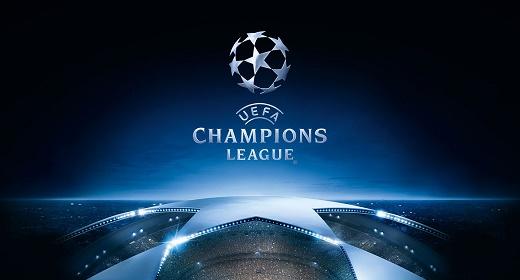 استئناف منافسات دوري أبطال أوروبا