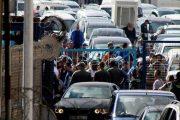 تسابق السيارات لدخول سبتة ومليلية مبكرا يتسبب في حوادث