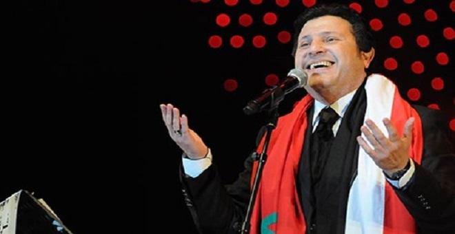 هاني شاكر يعتذر ويمنع أغنية عصام كاريكا المهداة للملك محمد السادس