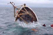 انتشال جثت لمهاجرين سريين من بحر المتوسط