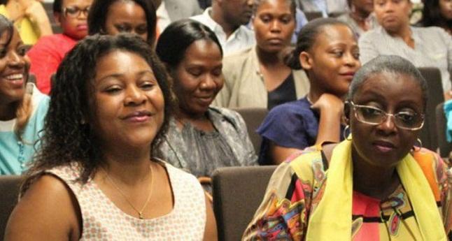 إفريقيات ضيفات معرض ريادة الأعمال النسائية بأكادير