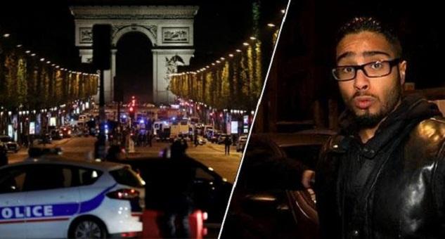 القضاء يبرئ المغربي جواد بن داوود من اعتداءات باريس