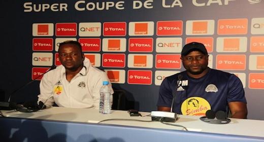 مدرب مازيمبي: فريقي لم يكن في مستواه المعهود