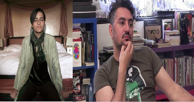 هشام العسري ونرجس النجار يسافران بفيلميهما إلى برلين