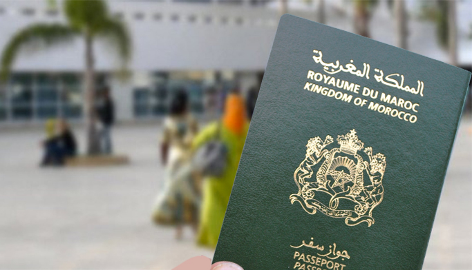 قريبا.. تمبر إلكتروني سيعوض الورقي في جواز السفر