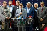 لماذا يؤجل زعماء أحزاب التحالف الحكومي التوقيع على
