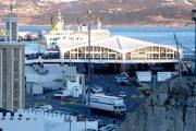فتح بحث قضائي على خلفية تهريب كمية من المخدرات بميناء طنجة