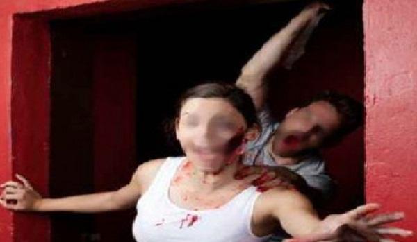 الدار البيضاء.. جندي يقتل زوجته بسبب لباسها