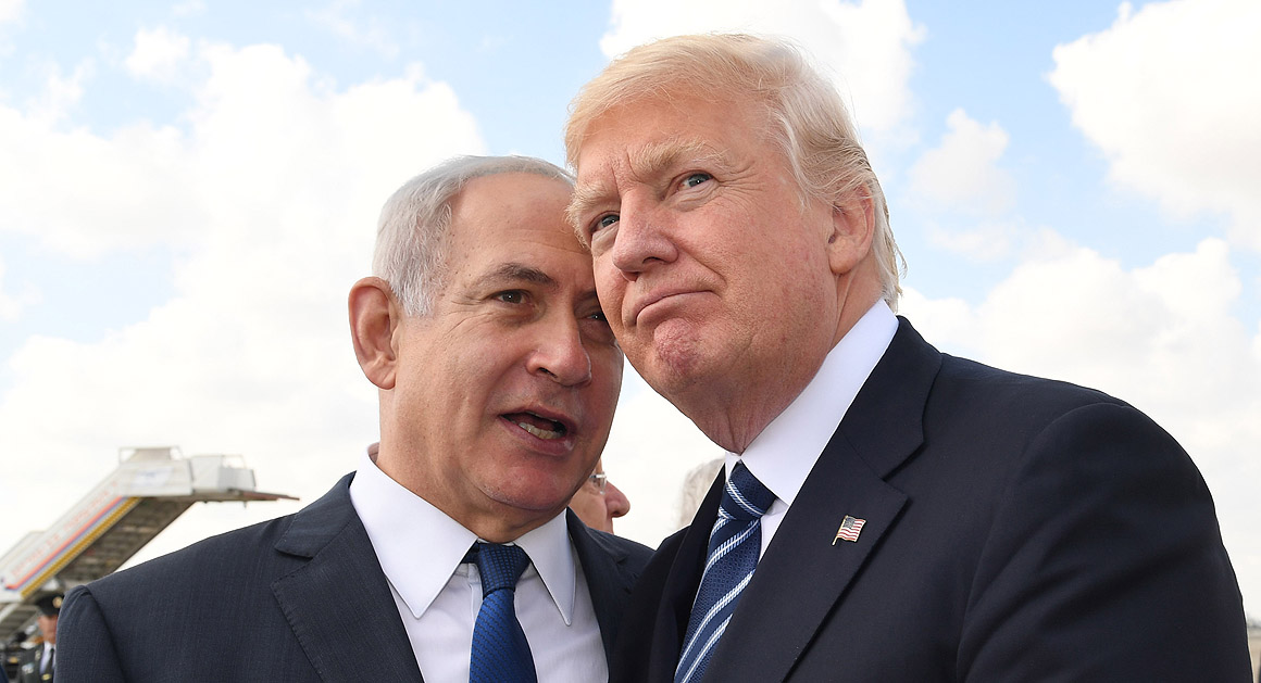 رسميا.. الولايات المتحدة تكشف موعد نقل سفارتها إلى القدس