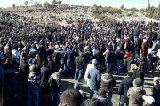 الاحتجاجات تشتعل بجرادة.. ومحاولات انتحار تربك السكان