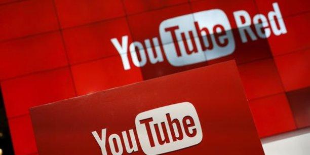 يوتيوب Red ستتوفر قريبا في مجموعة جديدة من الدول