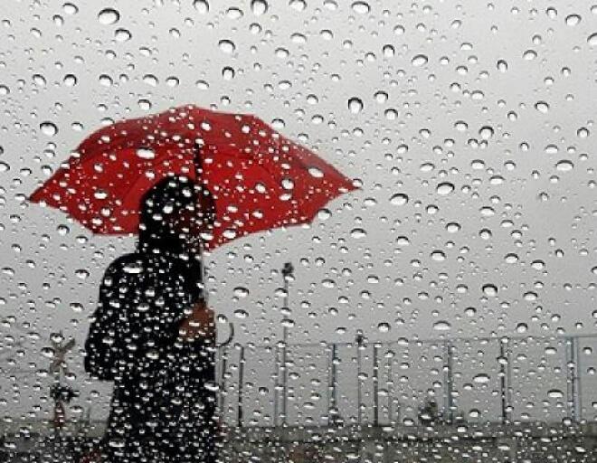 نشرة خاصة.. أمطار قوية بكل جهات المملكة