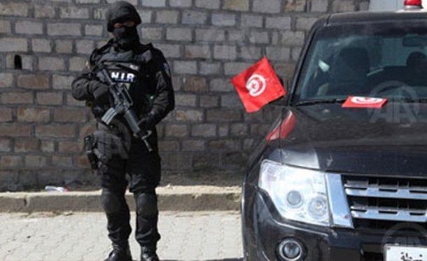 تونس.. انتحاري يفجر نفسه لدى مطاردة أمنية بسوسة