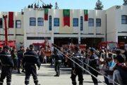 تدريب مشترك بين الوقاية المدنية المغربية والدفاع المدني السعودي
