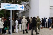 تقرير: 3 مهاجرين من أصل 4 مقيمين بالمغرب حاصلون على شهادات
