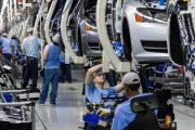 تقرير: ارتفاع الرقم الاستدلالي للأثمان عند الإنتاج لقطاع الصناعات التحويلية