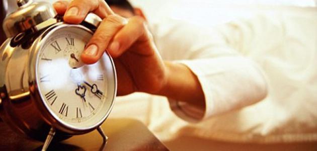 6 عادات تفعلها تجعل استيقاظك صباحا صعبا للغاية