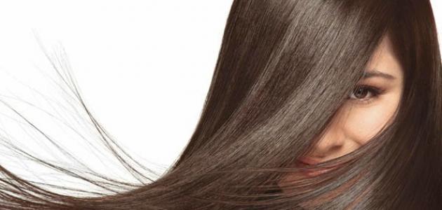 تخلصي من مشاكل شعرك في 20 دقيقة بهذه الوصفة المدهشة !!