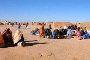 المغرب يستنكر تملص الجزائر من مسؤوليتها إزاء ساكنة مخيمات تندوف