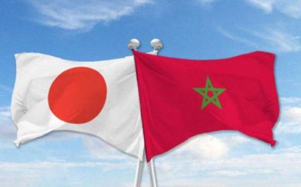 هبات يابانية للمغرب تقدر بالملايين لدعم المشاريع الصغرى