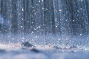 طقس نهاية الأسبوع.. أمطار وأجواء غائمة ورياح قوية