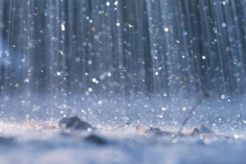 طقس نهاية الأسبوع.. أمطار وثلوج وبرد