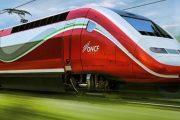 القطار فائق السرعة يستعد لدخول مرحلة التجريب النهائي