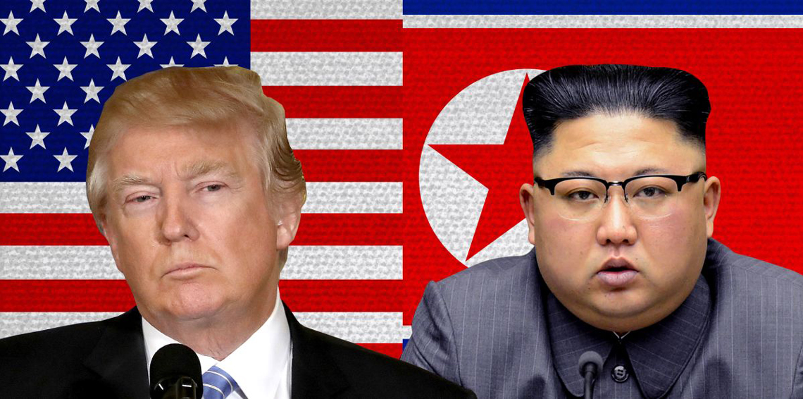 البيت الأبيض: ترامب يؤكد عزمه لقاء زعيم كوريا الشمالية نهاية ماي