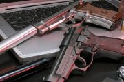 العثور على أسلحة نارية داخل سقف شقة يستنفر أمن الرباط