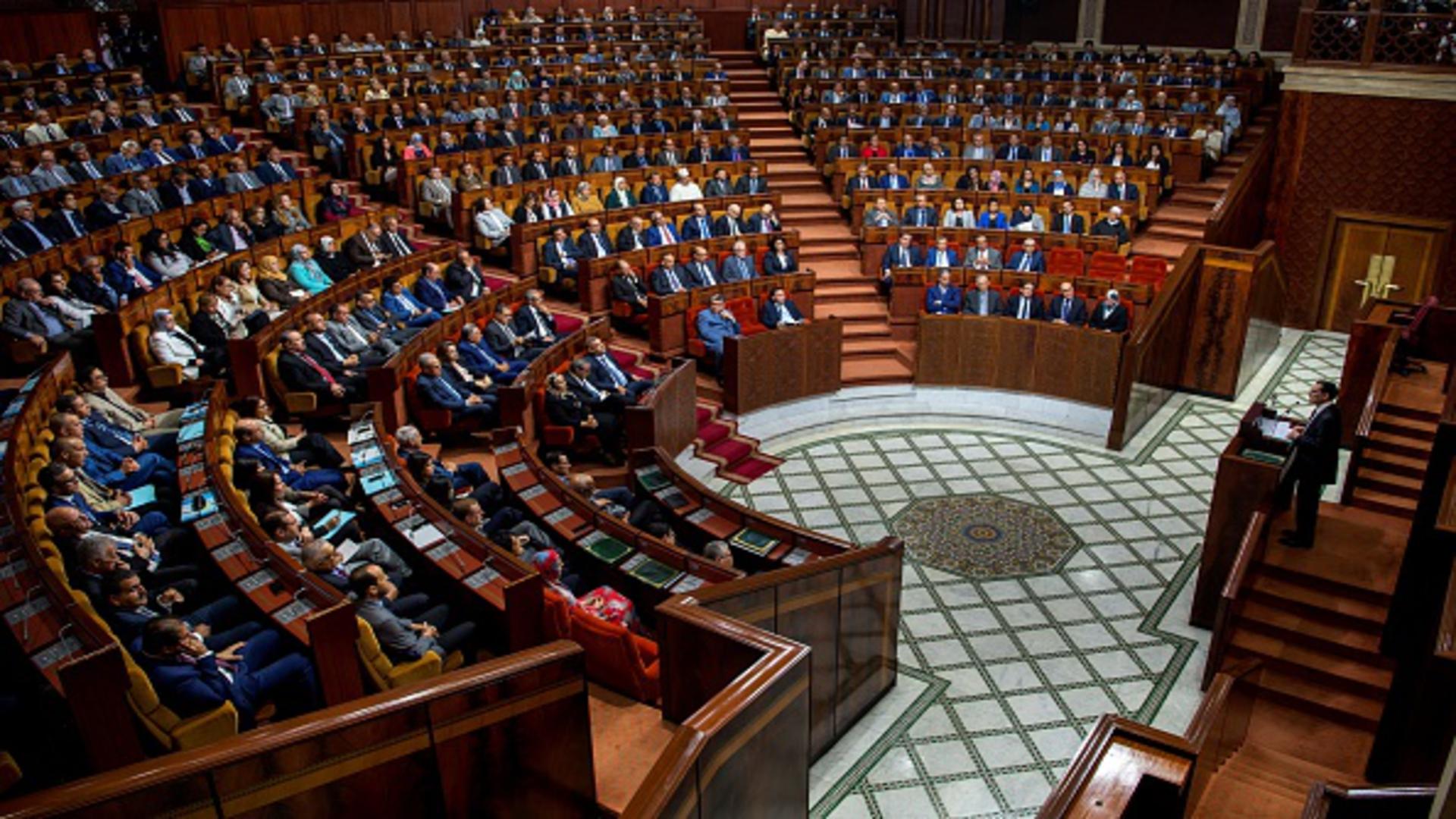 رسميا.. الحكومة تدعو لعقد دورة استثنائية للبرلمان