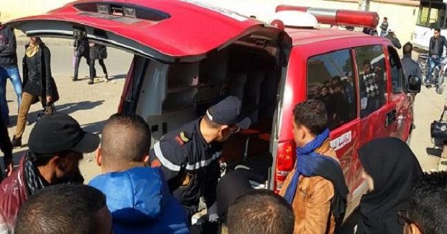 التحقيق حول وفاة مهاجر سبعيني داخل وكر للدعارة ببني ملال
