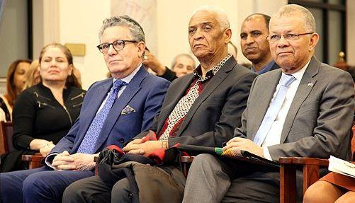 واشنطن: إشادة عالية بمساهمة الملك في تأهيل مقابر اليهود المغاربة بالرأس الأخضر