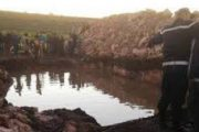 ضواحي زاكورة.. شخص يلقى حتفه غرقا داخل حوض مائي