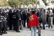 الخلفي: قوات الأمن تعاملت مع مواجهات جرادة بتحفظ وضبط النفس