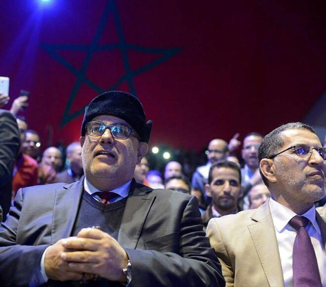 العثماني: إشاعات ''هاهو مايل وغايطيح'' رافقت البيجيدي منذ ترؤسه للحكومة