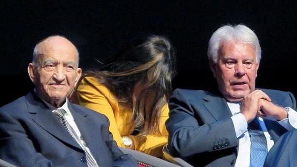 فيليبي غونثاليث يجدد دعمه للوحدة الترابية للمغرب