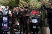 الشرطة الفرنسية تقتل المغربي محتجز الرهائن