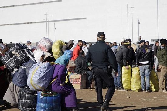 نشطاء يردون بقوة على تصريحات رئيس مليلية المحتلة المسيئة لـ