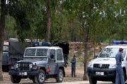 مواجهات بالسلاح الناري بين الجمارك وبارونات المخدرات بضواحي مراكش