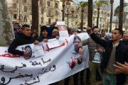 تأجيل محاكمة حامي الدين وسط مطالب باعتقاله